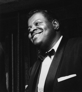 Oscar Petersoncirca 1965Photo by Brian Foskett © National Jazz Archive - Image FOS_01554